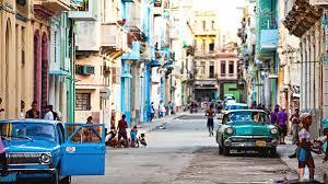 Como viajar a Cuba?