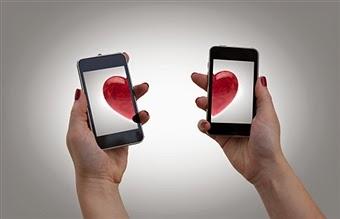 5 Apps para San Valentín