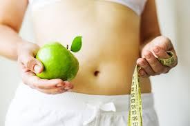 ¿Cómo adelgazar comiendo manzana?