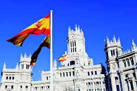 ¡Joder, que esto es España!