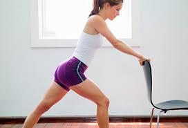 ¿Cómo fortalecer la rodilla?
