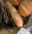 Artesanías con miga de pan