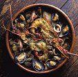 Zarzuela de mariscos: video paso a paso