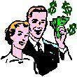 Forma una nueva pareja... pero mantén tu dinero a salvo