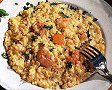 Risotto capresse: video paso a paso
