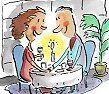 Ideas perfectas para una primera cita