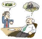 Distintas maneras de impresionar a su jefe