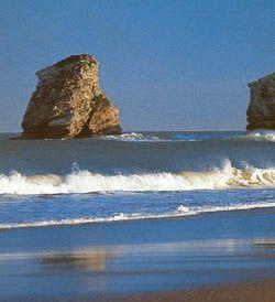 La Ruta de la Thalassoterapia por la costa Vasco-Francesa
