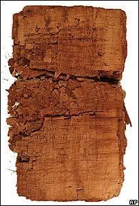El Evangelio de Judas: ¿de traidor de Jesucristo a discípulo privilegiado?