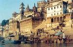 Benarés, la ciudad de Shiva