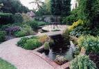 Guía para el diseño de jardines