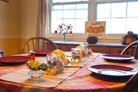 Formas faciles (y baratas) de decorar tu mesa