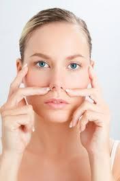 Gimnasia facial anti-arrugas