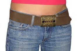 Ejercicios para eliminar la grasa de la cintura