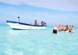 Isla Saona, el Caribe en su esencia