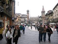 Como conocer Italia sin dinero