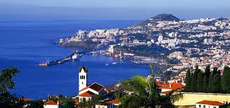 Madeira, la cuna de Cristiano Ronaldo