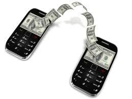 Como manejar tu dinero desde tu celular?