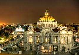 Como viajar barato a Mexico D.F. con poco dinero?