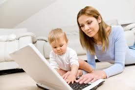 Las mejores maneras de ganar dinero desde casa para mujeres