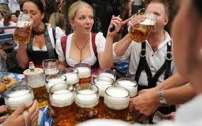 Como ir al paraiso si amas la cerveza?