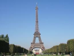 Vacaciones baratas en Paris