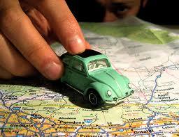 Cómo planificar un viaje con Internet