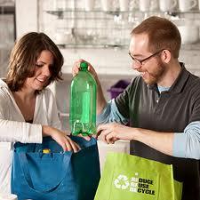Como reciclar y reutilizar para cuidar el medio ambiente