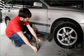 Como  ahorrar en las reparaciones de tu coche?