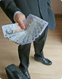 Como encontrar un trabajo bien pagado