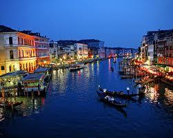 Venecia con poco dinero